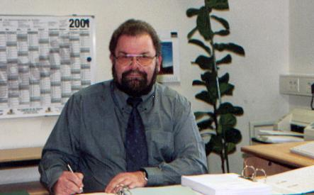 Robert Marquardt Gefahrgutbeauftragter / Sicherheitsberater und Inhaber